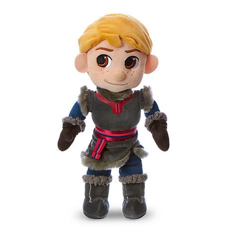 Peluche pequeño Kristoff, colección Disney Animators