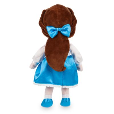 Bambola di peluche piccola Belle bambina