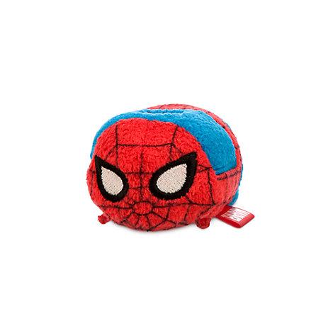 Spider-Man Tsum Tsum Mini Soft Toy