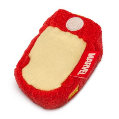 Iron Man Tsum Tsum Mini Soft Toy