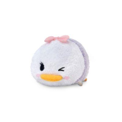 Mini peluche Tsum Tsum di Paperina che fa l'occhiolino