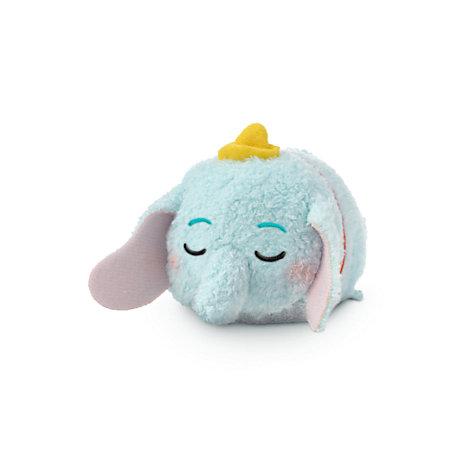 Disney Tsum Tsum Miniplüsch - Dumbo schlafend (9 cm)