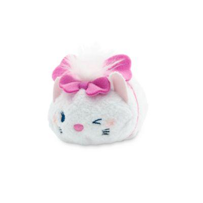 Marie Winking Tsum Tsum Mini Soft Toy