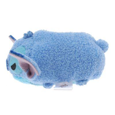 Mini peluche Tsum Tsum Stitch endormi