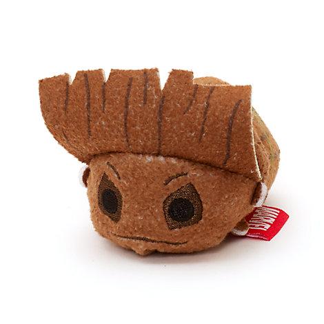 Groot Tsum Tsum Mini Soft Toy