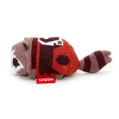 Rocket Tsum Tsum Mini Soft Toy