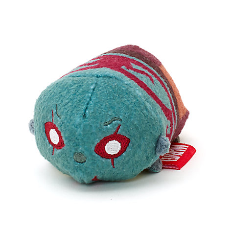 Drax Tsum Tsum Mini Soft Toy