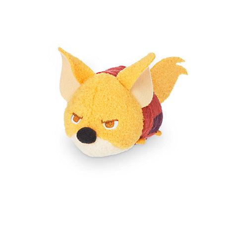 Finnick Tsum Tsum Mini Soft Toy