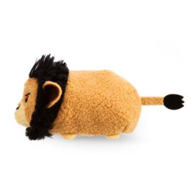 Scar Tsum Tsum Mini Soft Toy
