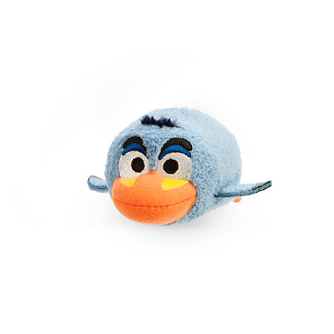 Zazu Tsum Tsum Mini Soft Toy