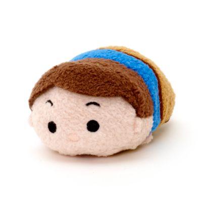 Flynn Tsum Tsum Mini Soft Toy