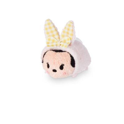 Easter Tsum Tsum Soft Toy Basket