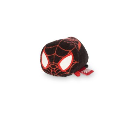 Miles Morales Tsum Tsum Mini Soft Toy