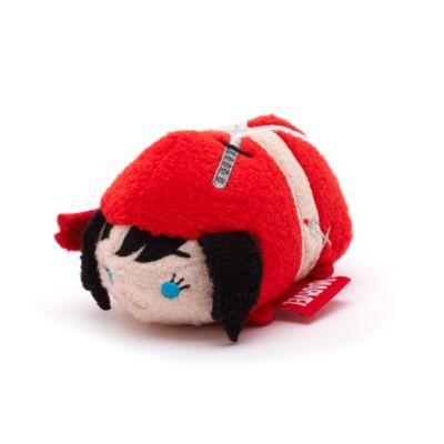 Elektra Tsum Tsum Mini Soft Toy, Marvel