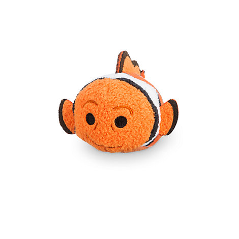 Marlin Mini Tsum Tsum Soft Toy