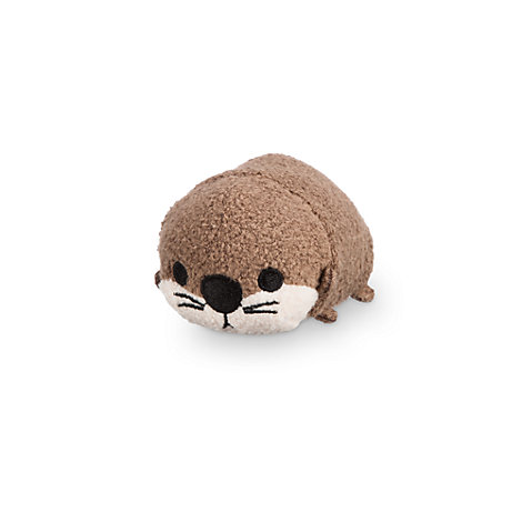 Otter Mini Tsum Tsum Soft Toy