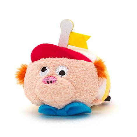 Tweedledum Tsum Tsum Mini Soft Toy, Alice In Wonderland