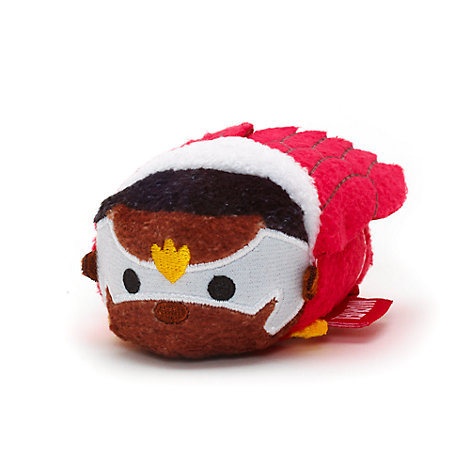Falcon Tsum Tsum Mini Soft Toy, Captain America: Civil War