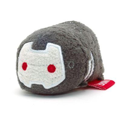 War Machine Tsum Tsum Mini Soft Toy, Captain America: Civil War
