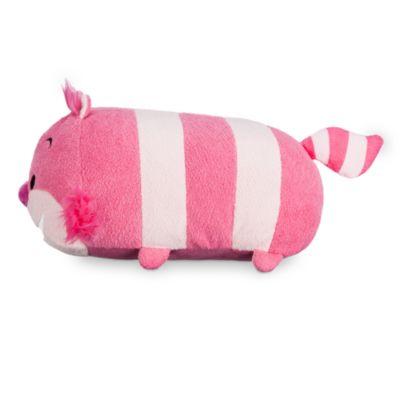 Cheshire Cat Tsum Tsum Medium Soft Toy, Alice In Wonderland