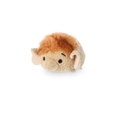 Junior Tsum Tsum Mini Soft Toy, The Jungle Book