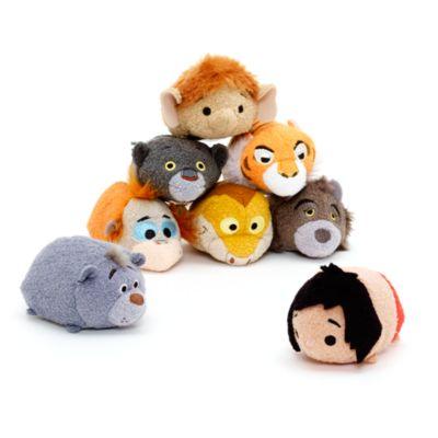 Mowgli Tsum Tsum Mini Soft Toy, The Jungle Book