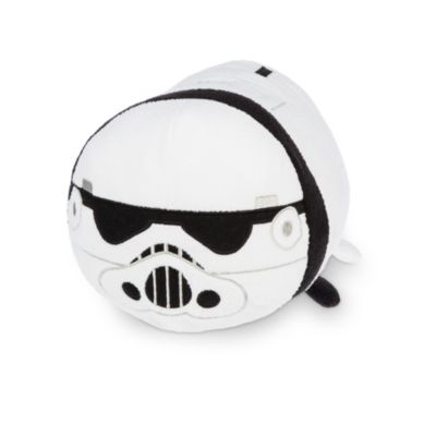 Stormtrooper Medium Tsum Tsum Soft Toy, Star Wars