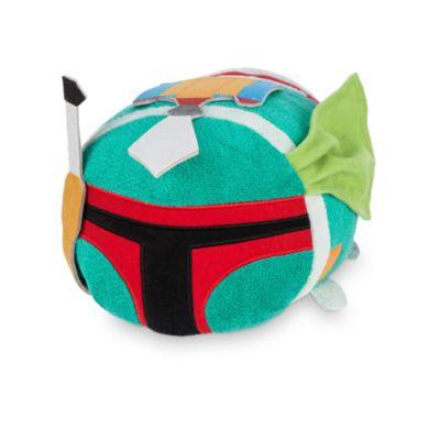 Star Wars Boba Fett Medium Tsum Tsum Soft Toy