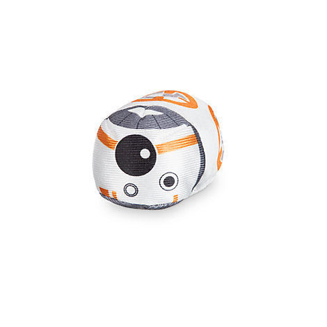 Mini peluche Tsum Tsum BB-8, Star Wars VII: El despertar de la Fuerza
