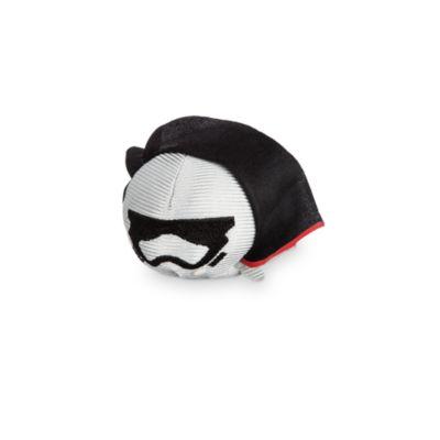 Captain Phasma Mini Tsum Tsum Soft Toy, Star Wars: The Force Awakens