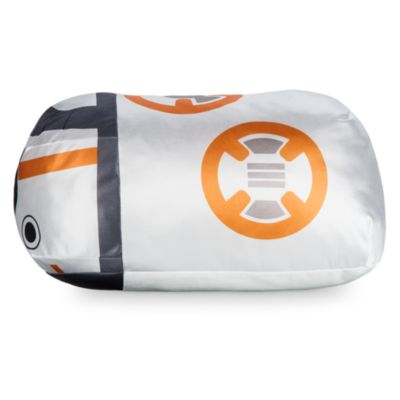 BB-8 Large Tsum Tsum Soft Toy, Star Wars: The Force Awakens