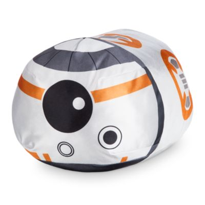 Grande peluche Tsum Tsum BB-8, Star Wars : Le Réveil de la Force
