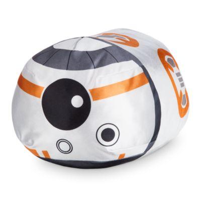 Peluche Tsum Tsum grande BB-8, Star Wars: Il Risveglio della Forza