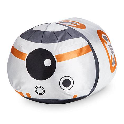 Peluche Tsum Tsum grande BB-8, Star Wars VII: El despertar de la Fuerza