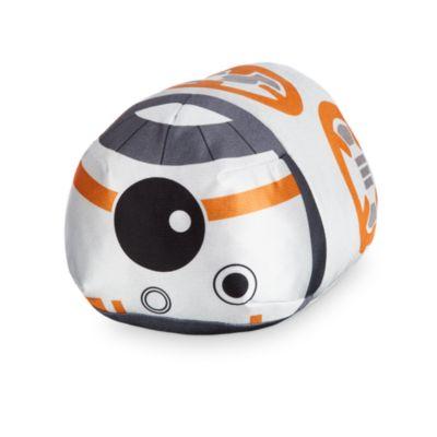 BB-8 Medium Tsum Tsum Soft Toy, Star Wars: The Force Awakens