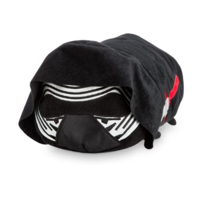 Kylo Ren Medium Tsum Tsum Soft Toy, Star Wars: The Force Awakens