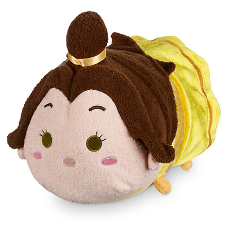 Belle Tsum Tsum Medium Soft Toy