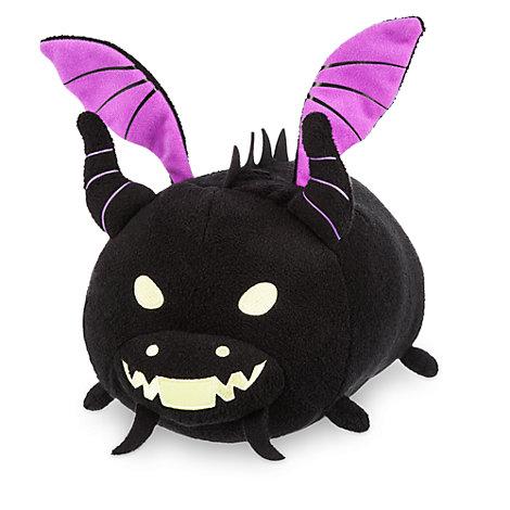 Maleficent as a Dragon Medium Tsum Tsum Soft Toy