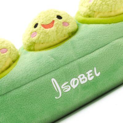 Pod with 3 Peas Tsum Tsum Mini Soft Toys, Toy Story
