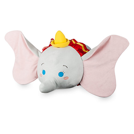 Disney Tsum Tsum Plüsch - Dumbo (95 cm)