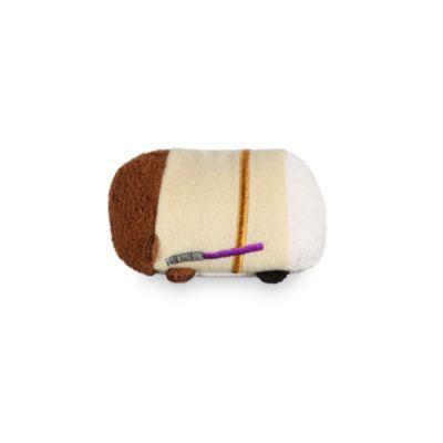 Mace Windu Tsum Tsum Mini Soft Toy, Star Wars