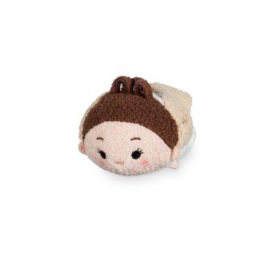 Peluche Tsum Tsum mini de Padmé Amidala, de Star Wars