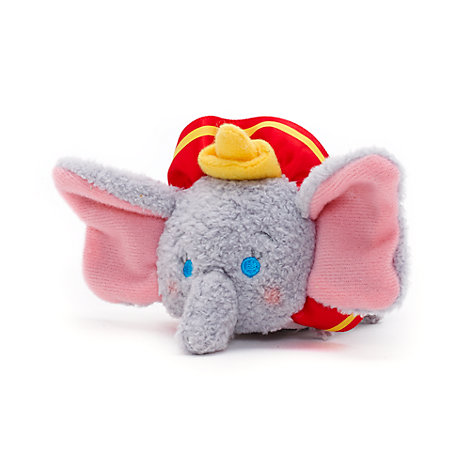 Disney Tsum Tsum Miniplüsch - Dumbo (9 cm)