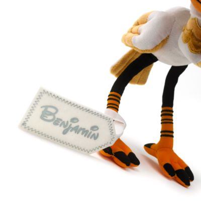Ono Mini Soft Toy, The Lion Guard