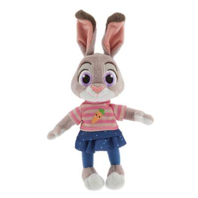 Peluche Judy Hopps bébé de Zootopie