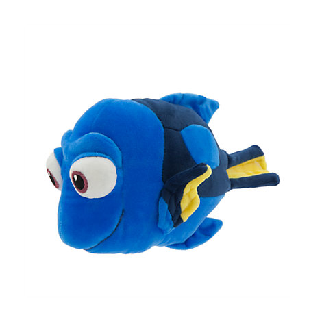 Charlie Mini Soft Toy, Finding Dory