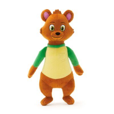 Goldie und Bär - Bär Mini-Bean-Bag-Kuscheltier