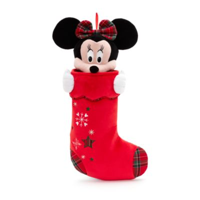 Minnie Maus - Geschenkestrumpf