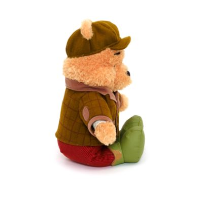 Winnie The Pooh Special Edition: 90th Anniversary Soft Toy