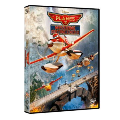 Planes 2 - Missione Antincendio - DVD